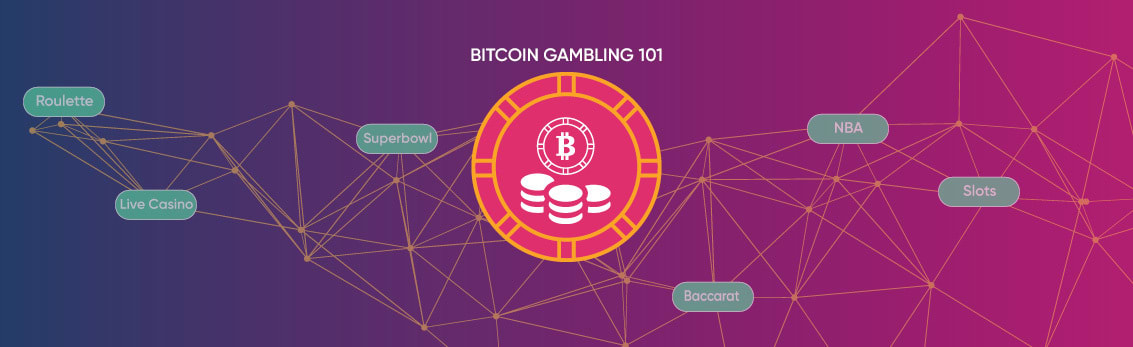 What Can I Bet On With Bitcoin?