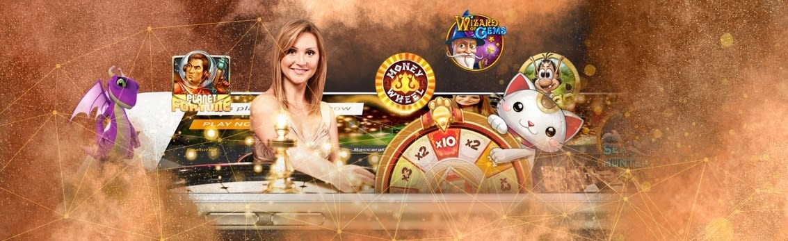 Give Cloudbet's free play bitcoin casino a whirl