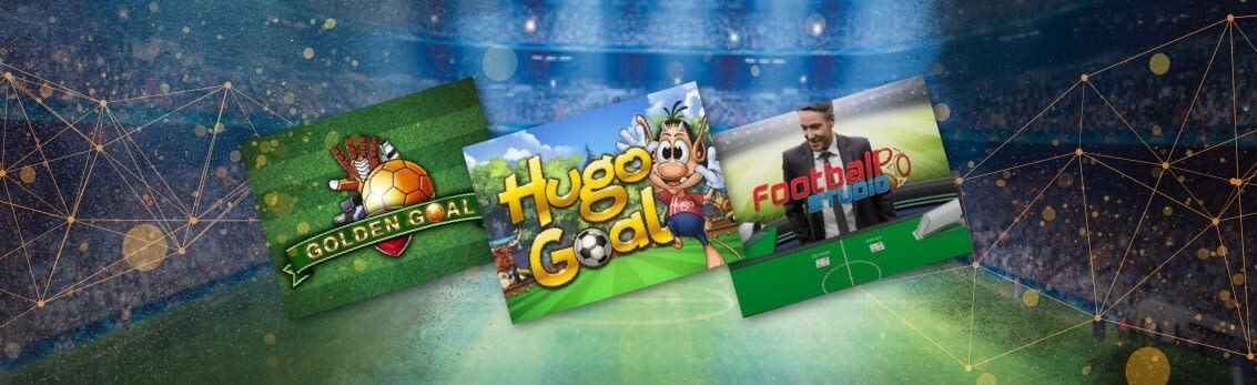 Soccer Themed Bitcoin Casino Games