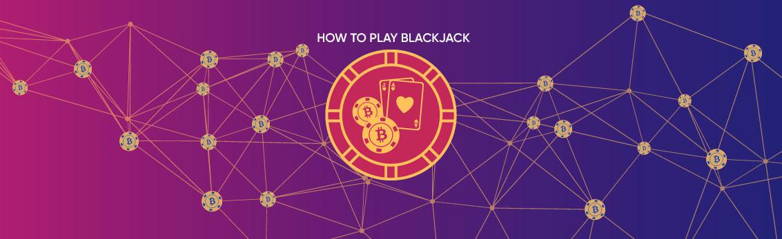 Как играть в Блэкджек в биткоинах