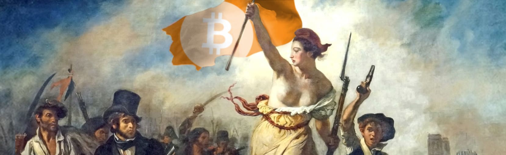 Resist or die: How to secure Bitcoin's future