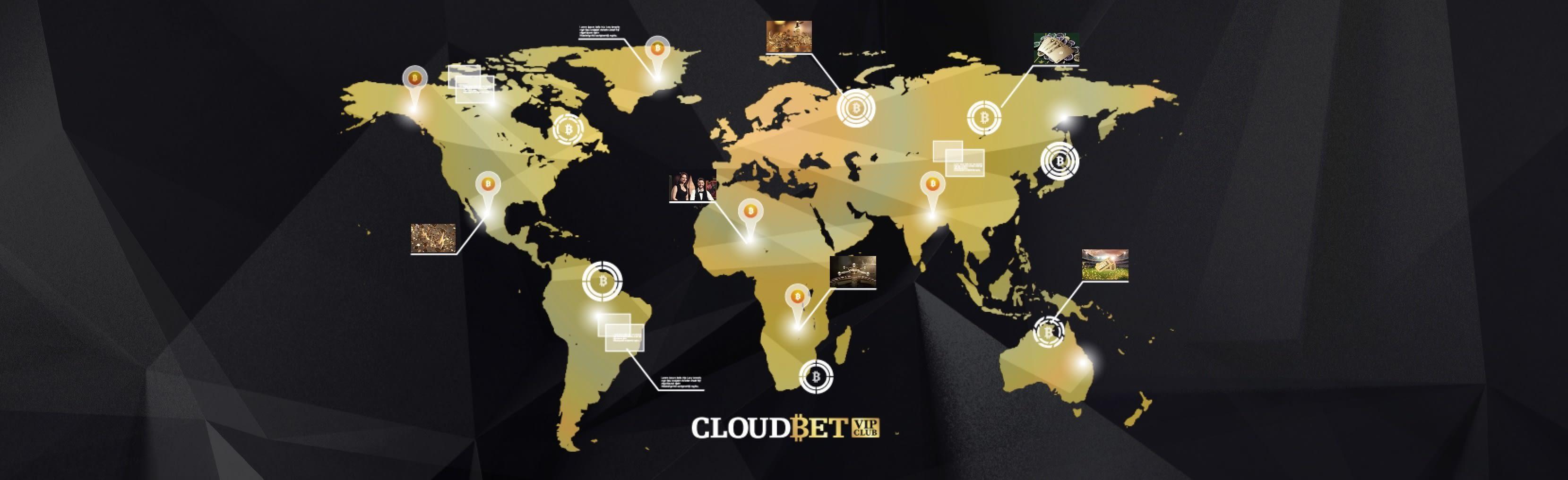 Por qué nuestros jugadores eligen Cloudbet