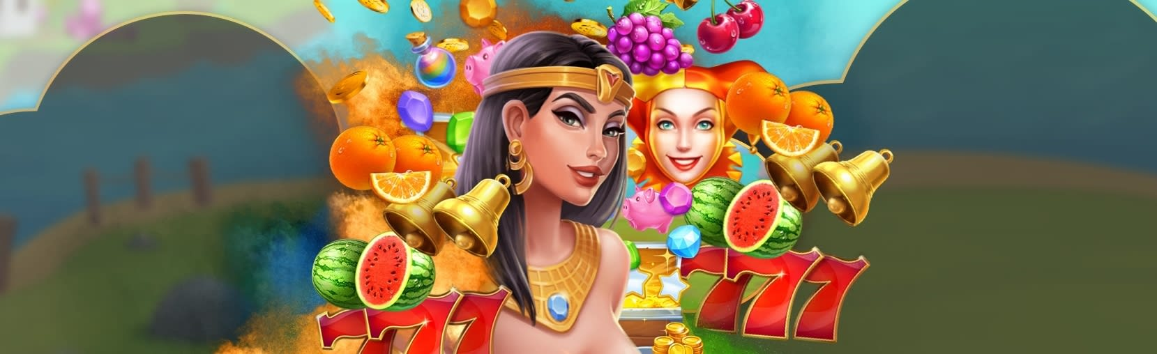Spring Supreme: bitcoin casino slots tournament with 8+ BTC prizes