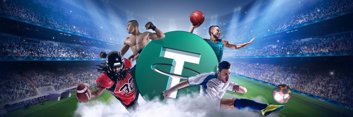 Cloudbet launches USDT betting