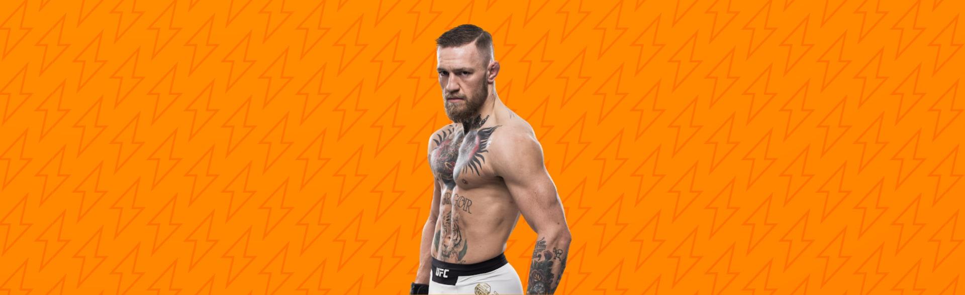 UFC 257: Poirier vs McGregor 2 - Notorious returns