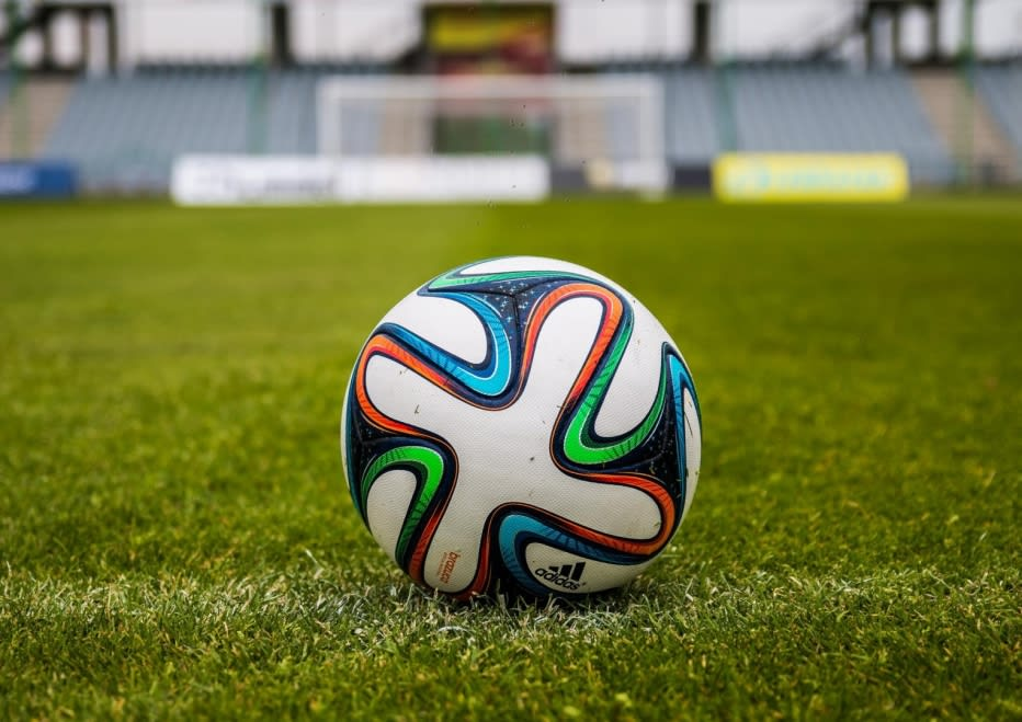 Leidster G-Voetbal Vrouwenteam