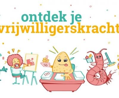 Vrijwilligersproeverij - Stichting WIEL