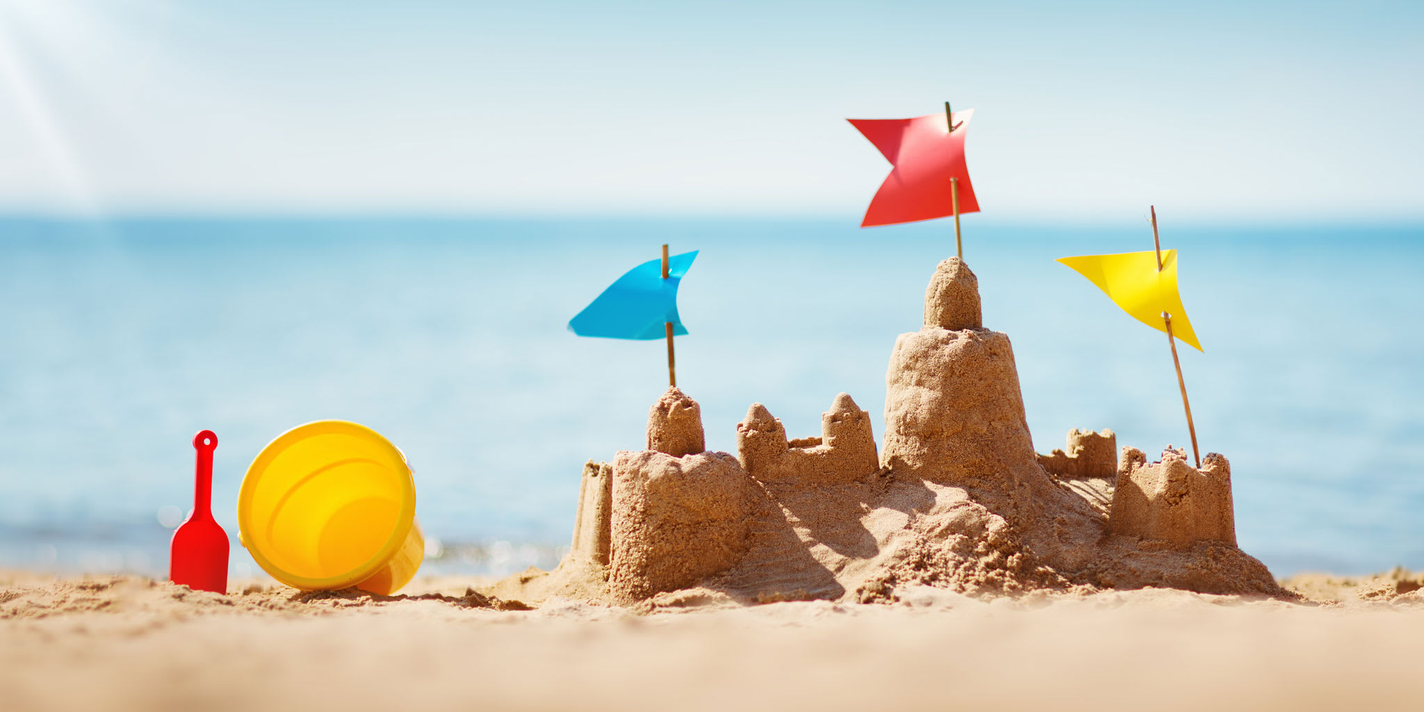 Vakantie | Vinke Design