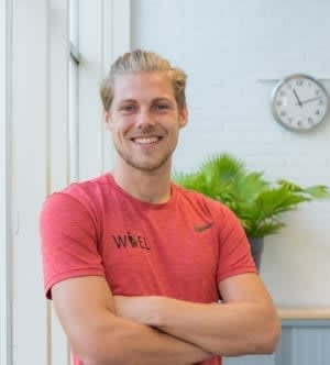 Marco de Vries - Stichting WIEL