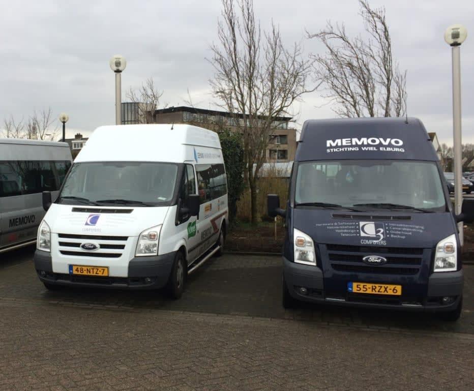 MEMOVO - Stichting WIEL
