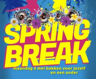 Spring Break activiteiten! - Stichting WIEL