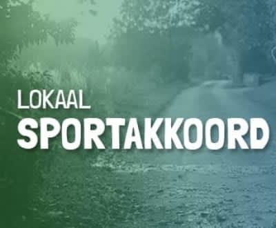 Inventarisatie Lokaal Sportakkord - Stichting WIEL