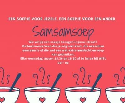 Samsamsoep - Stichting WIEL