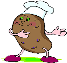 Join us at Bethel Methodist Columbia for a Baked Potato Supper on October 22, 2019.