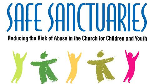Safe Sanctuary Training at Bethel United Methodist Church in Columbia, SC.
