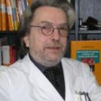 Prof. Dr. med. Rainer Moosdorf