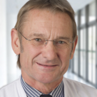 Prof. Dr. med. Rainer Willy Hauck