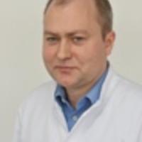 Priv.- Doz. Dr. med. Christof Schäfer