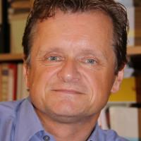 Dr. med. Dr. rer. nat. Ulrich Preuß