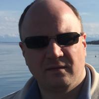 Dr. med. Christian  Ketscher