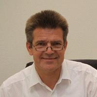 Dr. med. Eike Wrenger