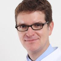 Prof. Dr. med. Jörg Trojan
