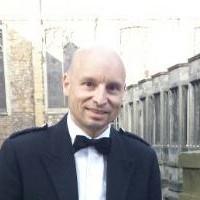 Dr. Dr. med. Kai Witzel