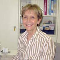 Dr. med. Gesine Dreismann