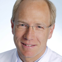 Priv.- Doz. Dr. med. Rolf Weidenhagen