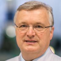 Dr. med. Klaus Peitgen