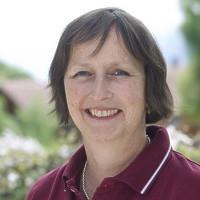 Dr. med. Eva-Maria Baur