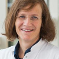 Prof. Dr. med. Isabel Deisenhofer