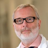 Prof. Dr. med. Dieter Ukena