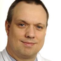 Priv.- Doz. Dr. med. Matthias J. Bahr