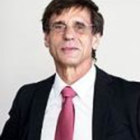 Prof. Dr. med. Ulrich Cuntz