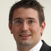 Dr. med. dent. Moritz Kebschull
