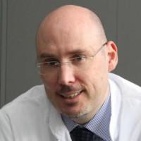 Prof. Dr. med. Sven Becker
