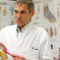 Dr. med. Robert Krause