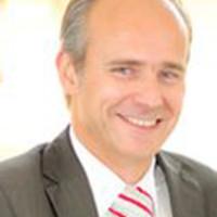 Dr. med. Bernd Wiedenhöfer