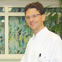 Prof. Dr. med. Stephan Budweiser