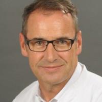 Prof. Dr. med. Hubert Mörk