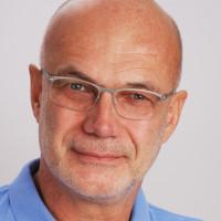 Dr. med. Dr. med. dent. Hans-Peter Ulrich