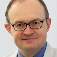 Prof. Dr. med. Daniel Fink