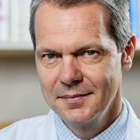 Prof. Dr. med. Stephan Vavricka