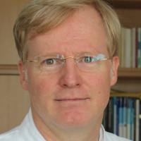 Dr. med. Sylvester von Bismarck