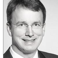 Prof. Dr. med. Patrick Michl