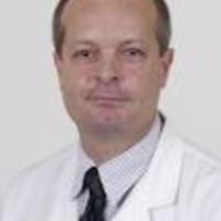 Dr. med. Josef Geks