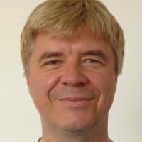 Prof. Dr. med. dent. Stefan Rupf