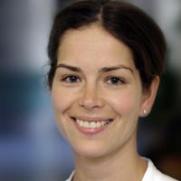 Dr. med. Viktoria Bau
