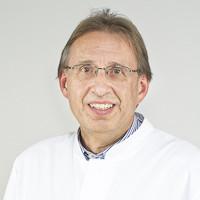 Prof. Dr. med. Uwe Zeymer